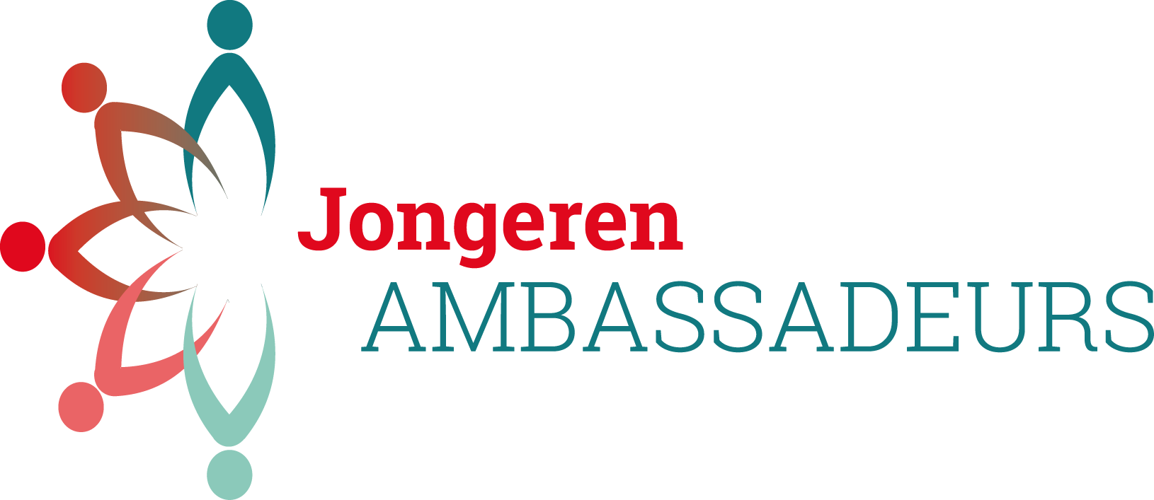 Jongerenambassasdeurs Logo